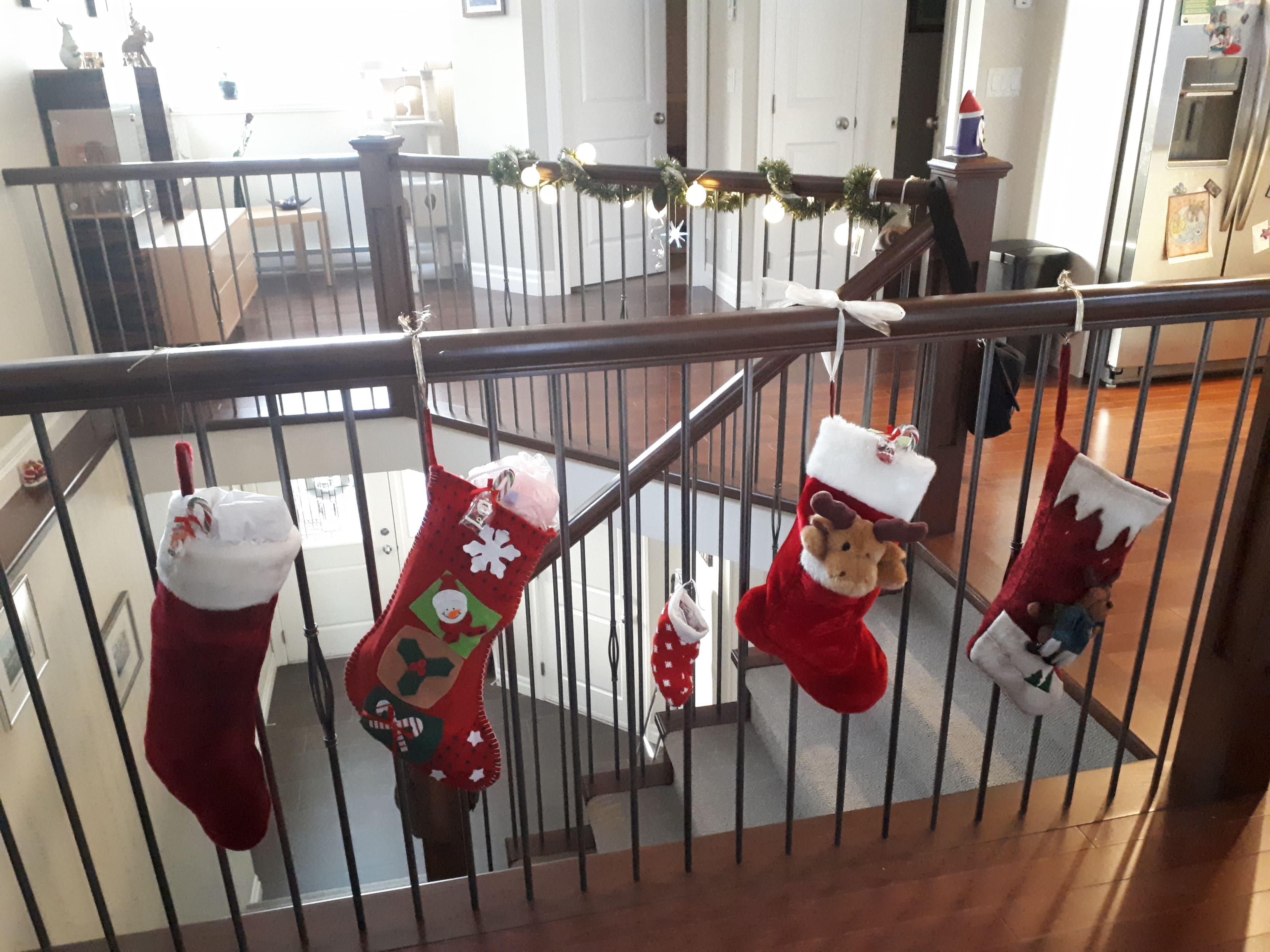 Weihnachtszeit und der Start ins neue Jahr