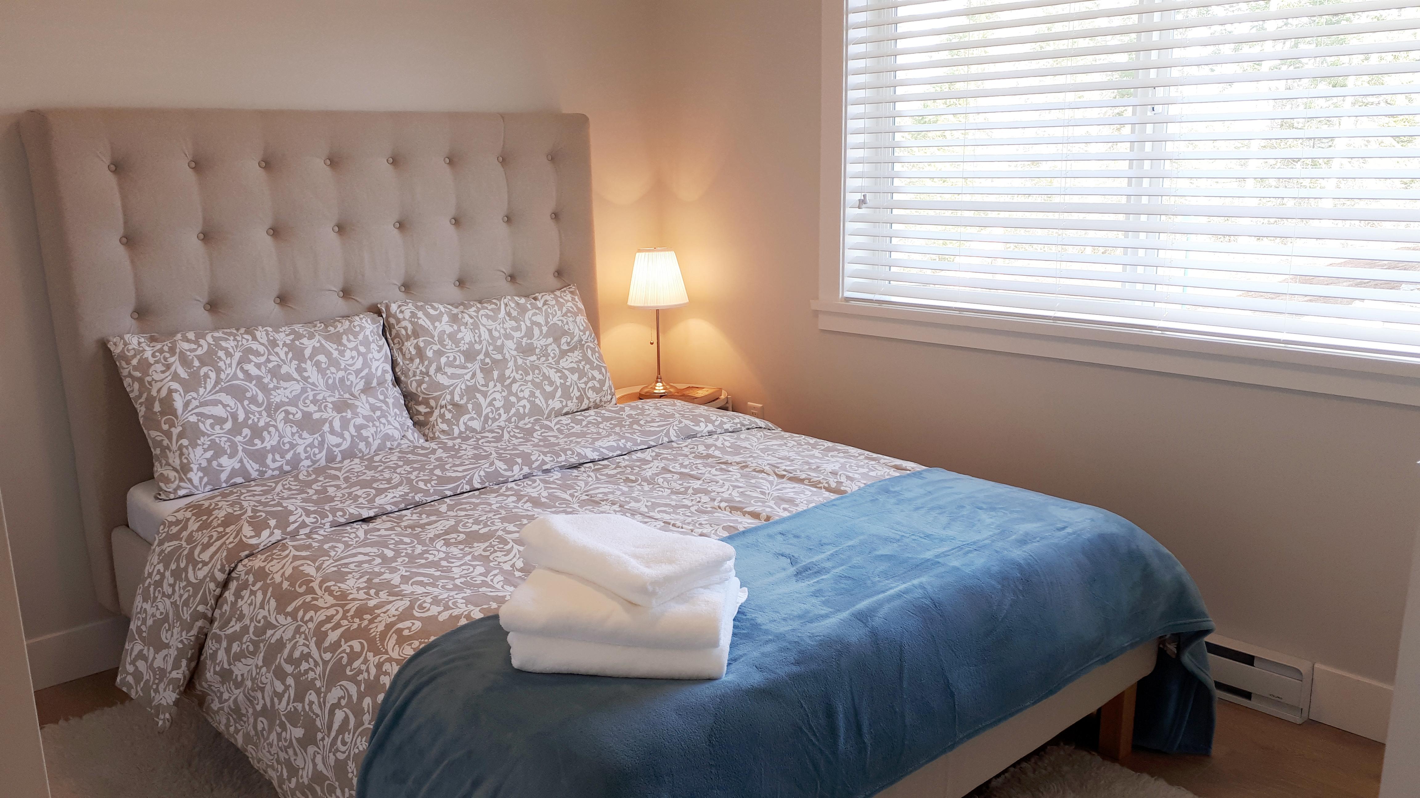 Broomhill Getaway Suite – Brandneue Ferienwohnung